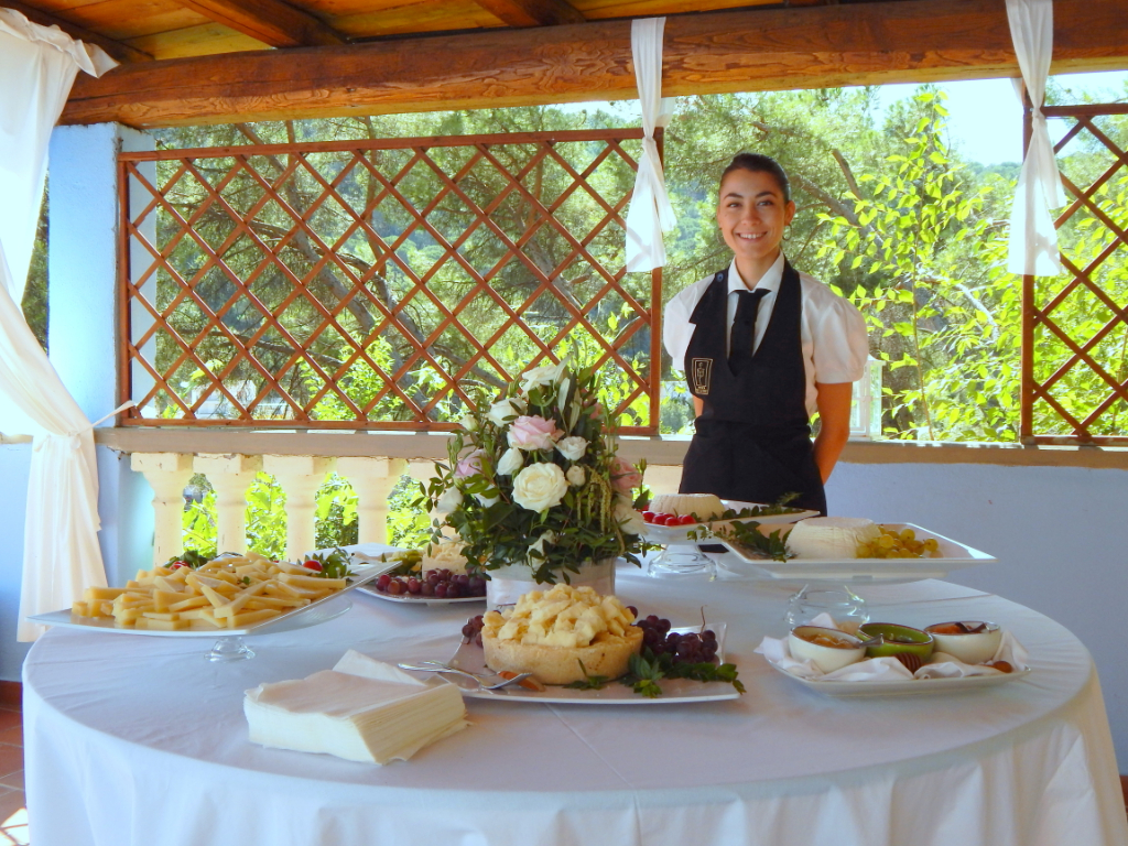 country boutique hotel in sardinia